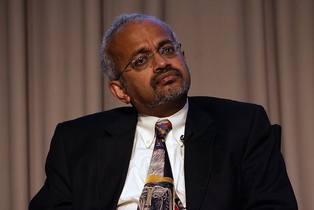 Shantayanan Devarajan – Chef économiste de la région MENA à la Banque Mondiale