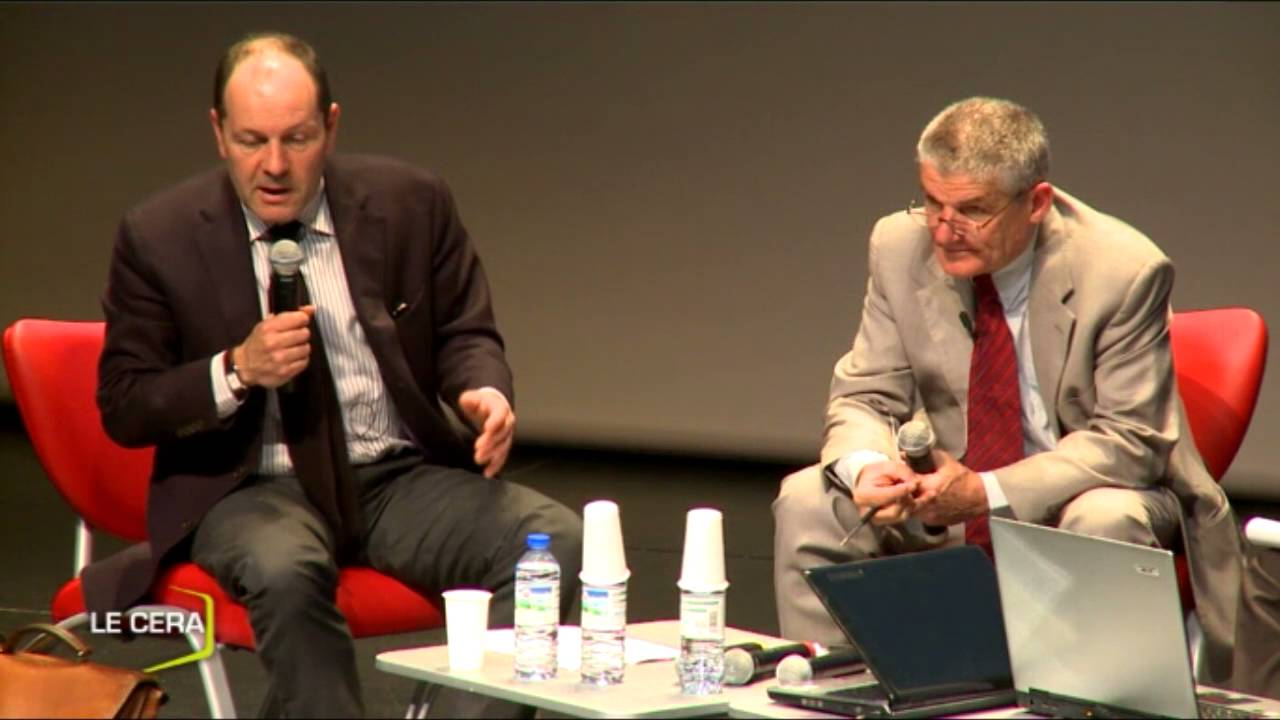 [Interview] Pierre LARROUTUROU & Pascal PERRI | Économistes