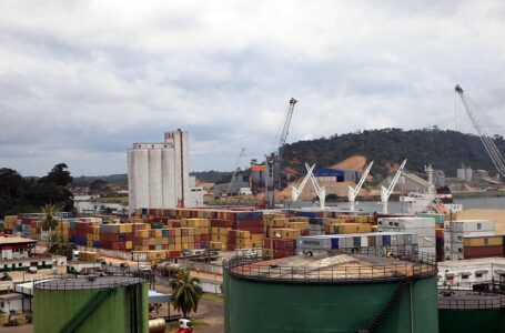 Côte d'Ivoire : le terminal minéralier pour accroître la productivité du port de San Pedro
