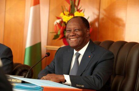 Côte d'Ivoire: Alassane Ouattara: «Difficile, même impossible, que je sois candidat en 2025»