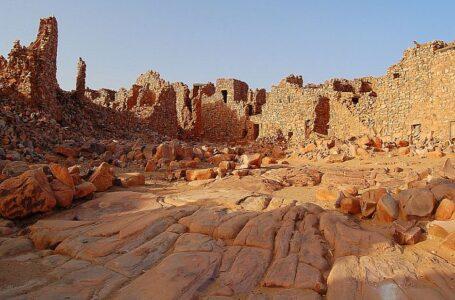 Mauritanie : Le nouvel eldorado en or à ciel ouvert