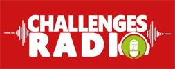 challenges radio logo