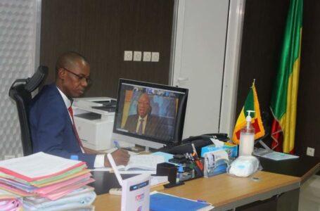 Mali : le ministre des Finances entame les séances d'arbitrage politique sur le projet du budget 2021