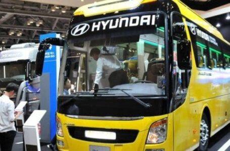 La sud-coréenne Cheong Myung va installer des usines de montage de bus en RD Congo