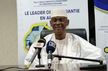 Entretien exclusif avec Ahmadou Abdoulaye Diallo, directeur général du Fonds de solidarité africain