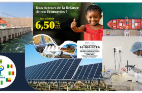 BRVM: première cotation de l'emprunt obligataire par appel public à l'épargne dénommé «BIDC EBID 6.50% – 2021-2028»