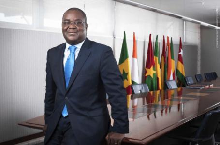 Bourse: Dr Edoh Kossi AMENOUNVE au sommet de la finance mondiale