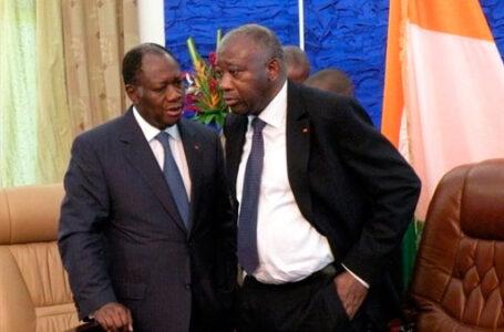 Côte d'Ivoire: Ouattara-Gabgbo vers une rencontre plus symbolique que politique