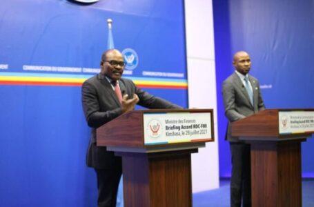 La RDC « attend » d'autres partenaires économiques après la reprise de son programme avec le FMI