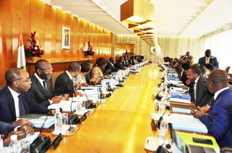Côte d'Ivoire : la DGI exhortée à mobiliser 1.266,6 milliards de FCFA au second semestre 2021
