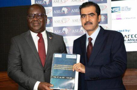 Un pas décisif vers l'interconnexion des Bourses africaines des Valeurs mobilières