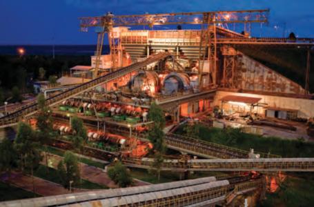 Angola  : 3,1 millions de carats de diamants produits en quatre mois