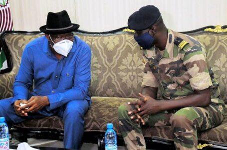 Mali : Goodluck Jonathan exige le respect du délai de la transition
