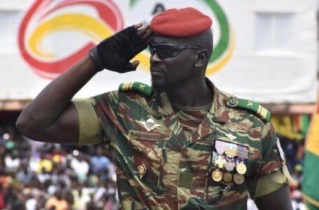 Guinée : le président Alpha Condé aux mains des putschistes