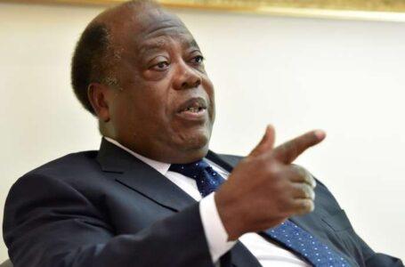 Décès de Charles Konan Banny, ancien gouverneur de la BCEAO et ex-premier ministre de Côte d'Ivoire