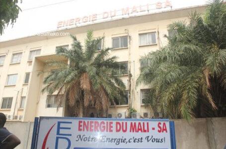Mali: 30 millions d'euros pour l'achat de produits pétroliers en vue de leur vente au profit de la société Energie du Mali
