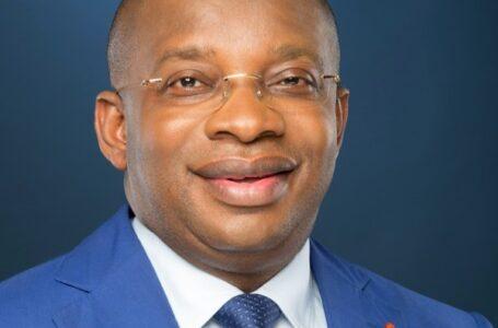 L'Ivoirien Fofana Siandou élu président du Comité exécutif de la section africaine de l'OMT