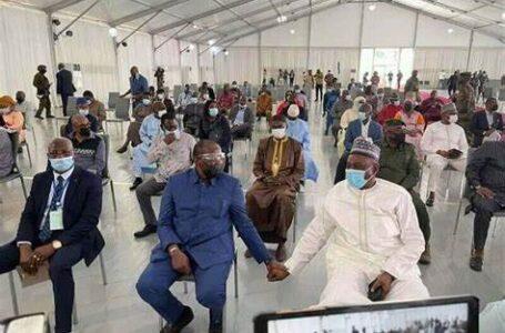 Guinée : Gel des salaires des dignitaires du régime Alpha Condé