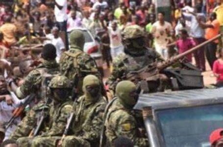 Guinée: enjeux financiers d'un putsch qui fait flamber le cours de l'aluminium