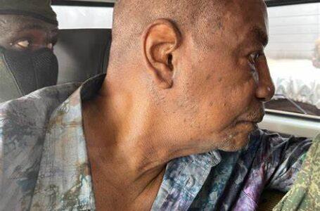 Guinée : l'Union africaine et la CEDEAO demandent la «libération immédiate» d'Alpha Condé