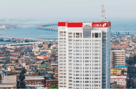 Nigéria : UBA annonce un bénéfice semestriel de 185,4 millions USD