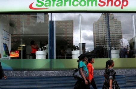 Safaricom : un projet d'installation de 330 000 compteurs électriques intelligents