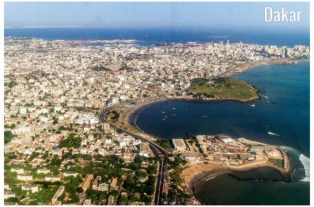 Sénégal : la croissance devrait atteindre 4,7 et 5,5 % en 2021 et 2022, selon la Banque mondiale