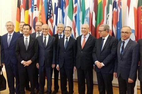 Un accord trouvé entre 136 pays pour une taxation minimale à 15% des multinationales