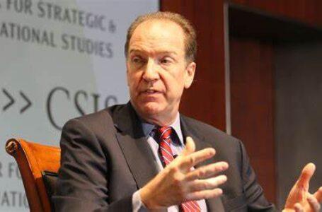 David Malpass (Banque Mondiale): « éviter une décennie perdue pour le développement »