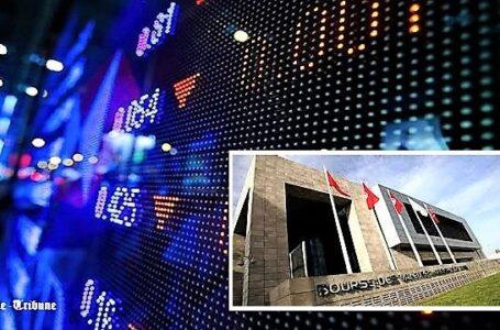 Hausse de 40% du résultat global des sociétés cotées à la Bourse de Tunis