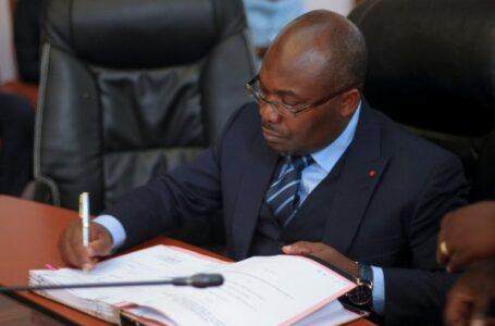 Gabon : la BDEAC porte ses engagements financiers à 947 millions de dollars